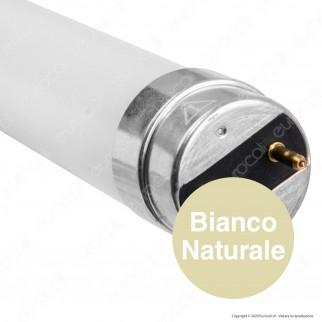 Sylvania Superia Tubo LED T8 G13 18W Lampadina 120cm - mod. 28389 / 28390