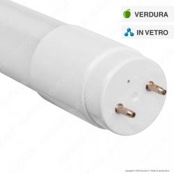V-Tac VT-1228 SMD Tubo LED T8 G13 18W Lampadina 120cm per Ortofrutta - SKU 6324