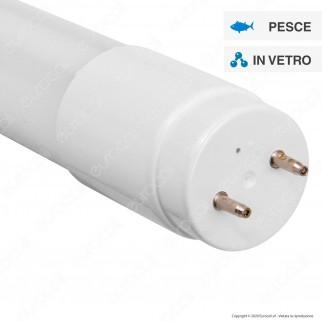 V-Tac VT-1228 SMD Tubo LED T8 G13 18W Lampadina 120cm per Pescherie - SKU 6325