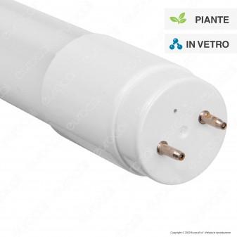 V-Tac VT-1228 SMD Tubo LED T8 G13 18W Lampadina 120cm per la Crescita delle Piante - SKU 6326