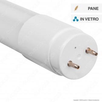 V-Tac VT-1228 SMD Tubo LED T8 G13 18W Lampadina 120cm per Panetterie - SKU 6322