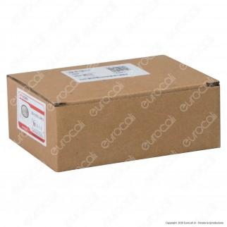Hikvision Junction Box Scatola di Giunzione Impermeabile con Staffa di Fissaggio per Telecamera HiLook - mod. DS-1280ZJ-DM18