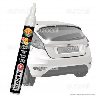 Macota Auto Color Pen - Pennarello per Ritocco Professionale in 46 Colori