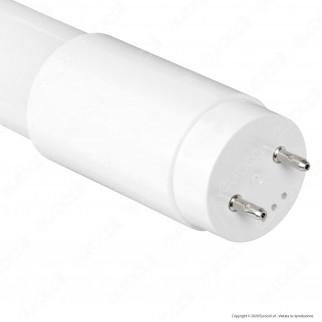 Life Tubo LED T8 Serie HF7 G13 9W Lampadina 60cm - mod. 39.967060N