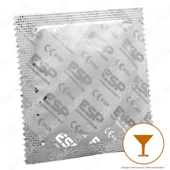 Esp Minibar alla Crema al Whisky - 1 Preservativo Sfuso