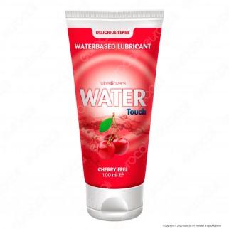 Lube 4 Lovers Water Touch Cherry Feel Lubrificante intimo alla Ciliegia 100ml