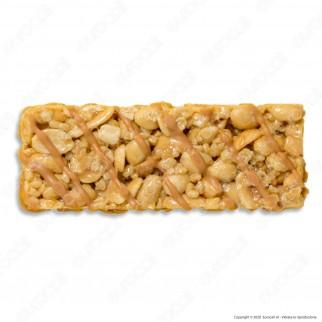 Be-Kind Protein Snack con Burro di Arachidi e Frutta Secca - 1 Barretta da 50g