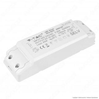 V-Tac Driver per Pannelli LED 45W - SKU 6004