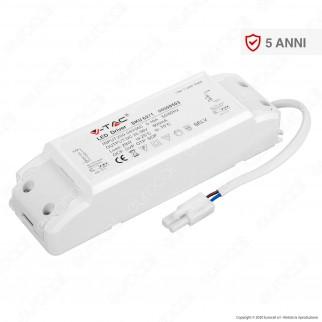 V-Tac Driver per Pannelli LED 29W - SKU 6271