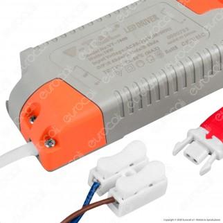 V-Tac Driver per Pannelli LED 15W Non Dimmerabile - SKU 8037