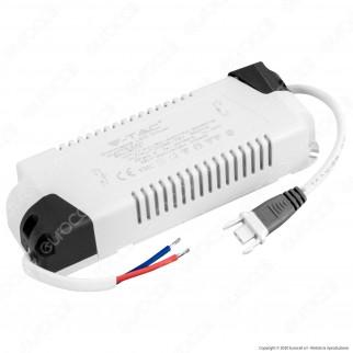 V-Tac Driver Dimmerabile per Pannelli LED 24W - SKU 8076