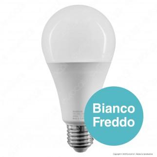 Life Lampadina LED E27 16W Bulb A70 - mod. 39.920318C / 39.920318N / 39.920318F