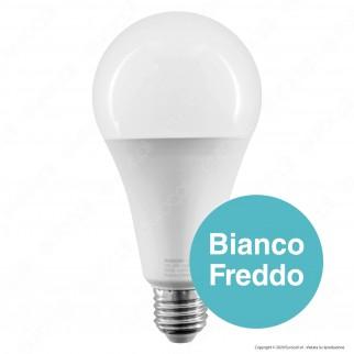 Life Lampadina LED E27 20W Bulb A80 - mod. 39.920320C / 39.920320N / 39.920320F
