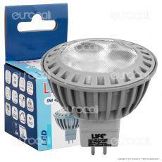 Life MR16 Lampadina LED GU5.3 5W Faretto Spotlight