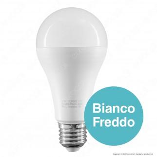 V-Tac Evolution VT-2315 Lampadina LED E27 15W Bulb A65 - SKU 2812 / 2814