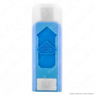 Champ Styled Accendino USB Ricaricabile Antivento - 1 Accendino
