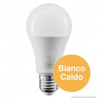V-Tac PRO VT-262D Lampadina LED E27 12W Bulb A60 Dimmerabile - SKU 20044