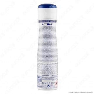 Nivea Pure Invisible Spray -50 ml