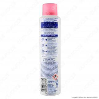 Nivea Straight Spray Modellante - Flacone da 250ml