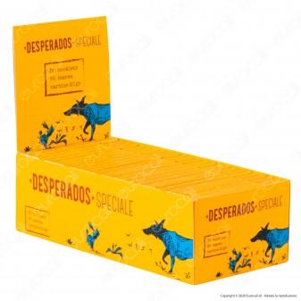 PROV-A00191002 - Cartine Desperados Speciale Corte - Scatola da 50 Libretti