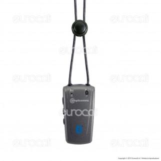Amplicomms NL 200 Loop ad Induzione Bluetooth per Portatori di Apparecchi Acustici