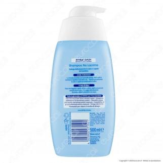 Nivea Baby Shampoo Dolci Carezze No Lacrime - Flacone da 500ml