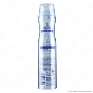 Nivea Strong Old Styling Spray - Flacone da 250ml