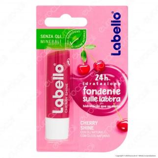 Labello Cherry Shine - Confezione da 1pez.