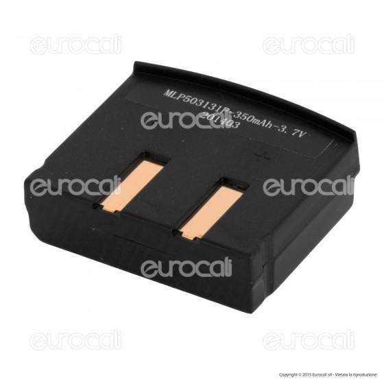 Amplicomms Batteria di Ricambio per Cuffie per Portatori di Apparecchi Acustici