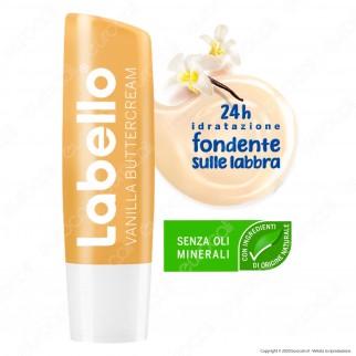 Labello Vanilla Buttercream - Confezione da 1pz.