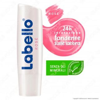 Labello Care & ColourRosè - Confezione da 1pz.