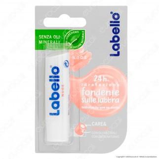 Labello Care & Colour Nude - Confezione da 1pz.