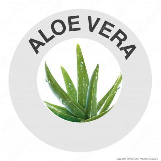 Nivea Bagnodoccia Creme Aloe - Flacone da 650ml