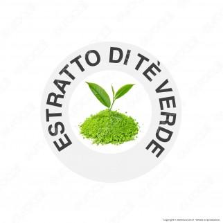 Nivea Naturally Good BIO Deodorante Spray con Green Tea - Flacone da 50ml