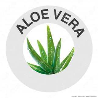 Nivea Maschera Viso Rinfescante Aloe e Vitamina E - Bustina da 2 dosi di 7,5ml