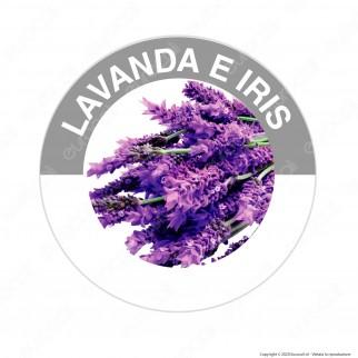 Borotalco Roberts Bagnodoccia Rilassante Lavanda e Iris - Flacone da 700ml