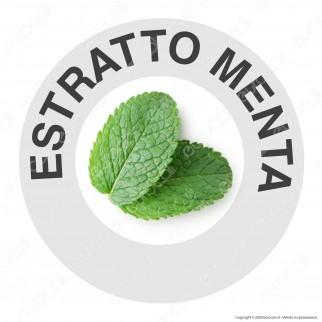 Nivea Men Gel Doccia Shampoo Energy con Estratto di Menta - Flacone da 50ml