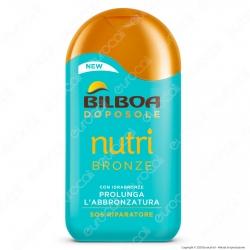 Bilboa Doposole Nutri Bronze Sos Riparatore - Flacone da 200ml