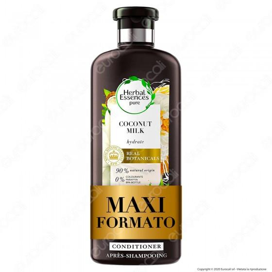 Herbal Essence Maschera Idratante Capelli Latte di Cocco - Confezione da 250ml