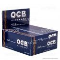 Cartine Ocb Ultimate King Size Slim Lunghe - Scatola da 50 Libretti