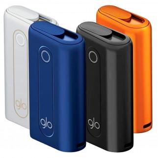 GLO Hyper Sigaretta Elettronica Zero Combustione e Zero Cenere Tecnologia a Induzione