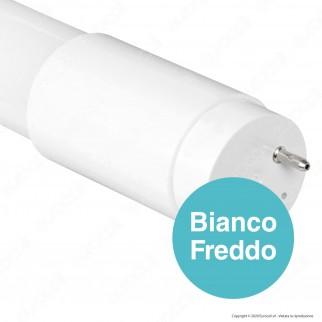 Life Tubo LED T8 Serie HF7 G13 18W Lampadina 120cm - mod. 39.967120N / 39.967120F