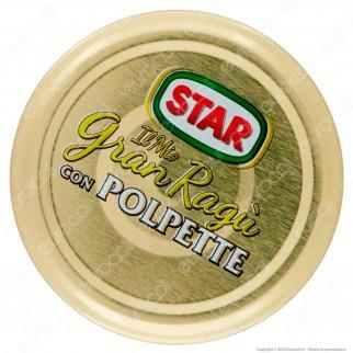 Star Il Mio Gran Ragù con Polpette Classiche - Vasetto da 360g