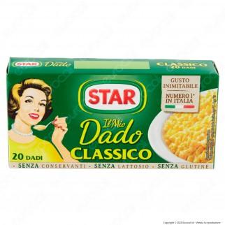 Star Il Mio Dado Classico - Confezione da 20 dadi