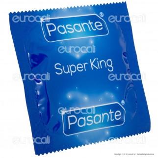 Pasante Super King Size - 1 Preservativo Sfuso