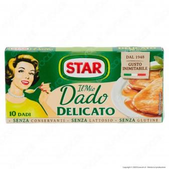 Star Il Mio Dado Delicato - Confezione da 10 dadi