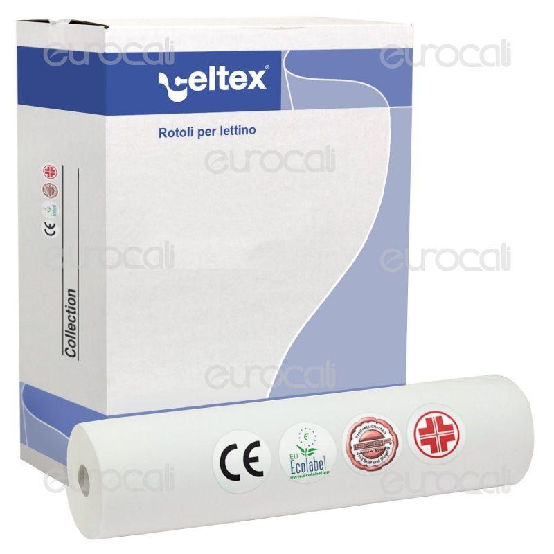 Carta Per Lettino Da Massaggio.Celtex Lenzuolino Medico 2 Veli 60cm X 80m 1 Rotolo