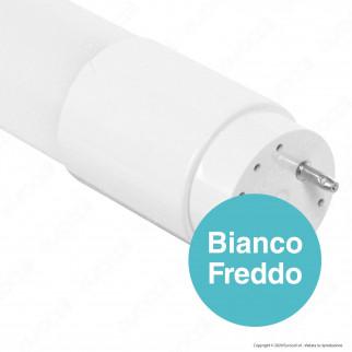 Sure Energy Tubo LED T8 G13 22W Lampadina 150cm - mod. T182 / T183