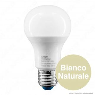 Bot Lighting Shot Lampadina LED E27 11W Bulb A60 - mod SLD1011X2SP C/N