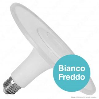 V-Tac PRO VT-2318Lampadina LED E27 18W Ufo Chip Samsung - SKU 2786